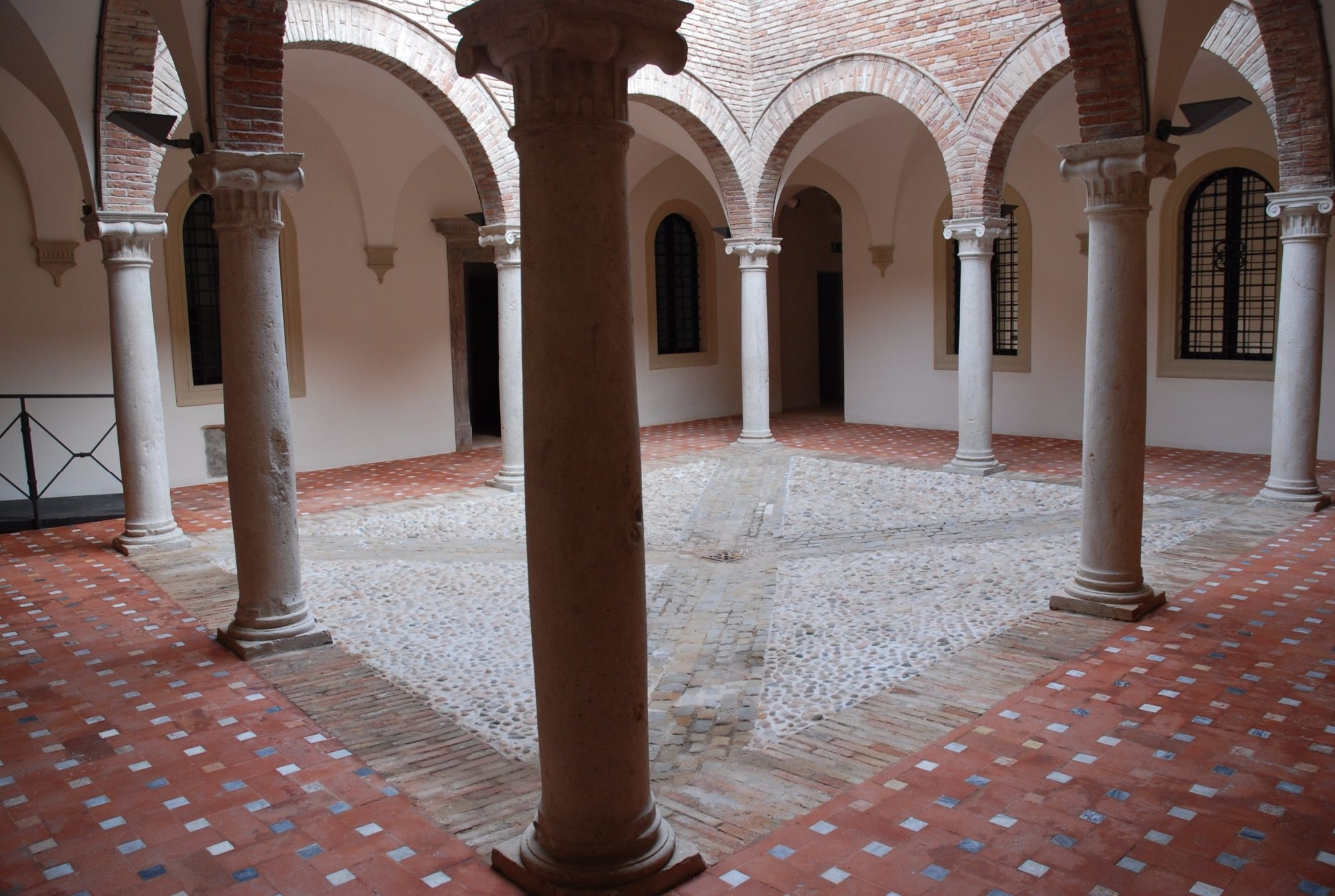 Complesso San Michele di Fano