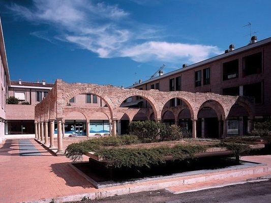 L'Anfiteatro romano di Fano