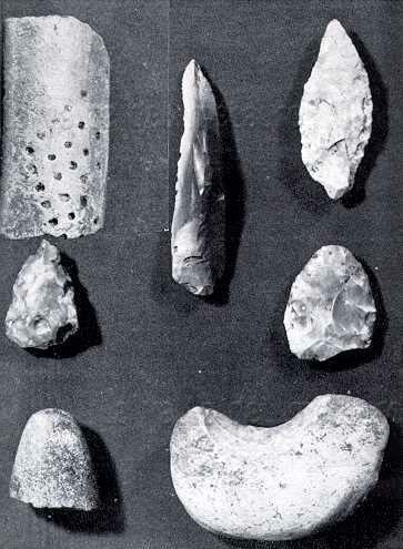 Insediamento del Neo-Eneolitico a Fano (Campo d