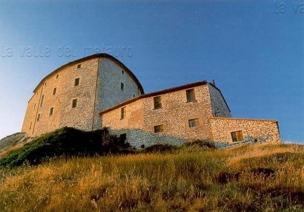 Castello di Naro a Cagli