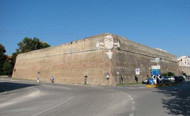 Bastione Sangallo di Fano