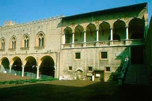 Quadreria della Fondazione Cassa di Risparmio di Fano