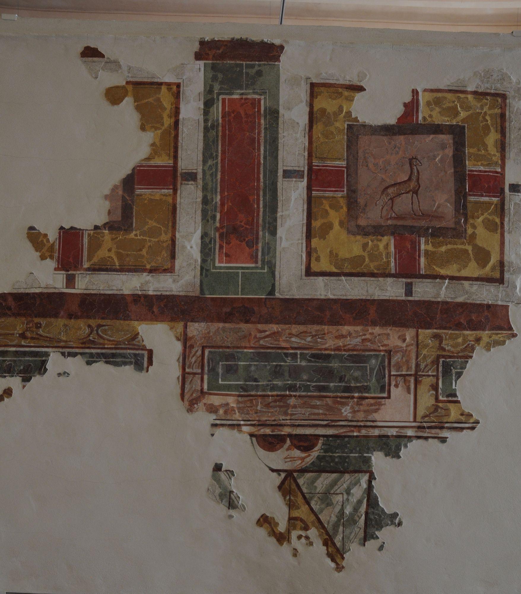 Museo archeologico di Fossombrone