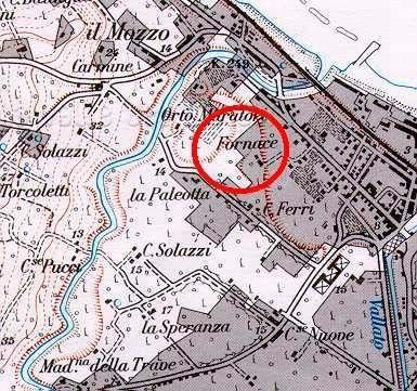 Insediamento della media-tarda Età del Bronzo a Fano (loc. Fornace alla foce dell