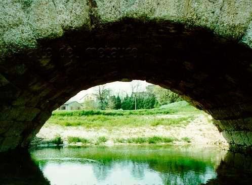 Archeologia romana nella bassa valle del Metauro sino a Fossombrone - generalità