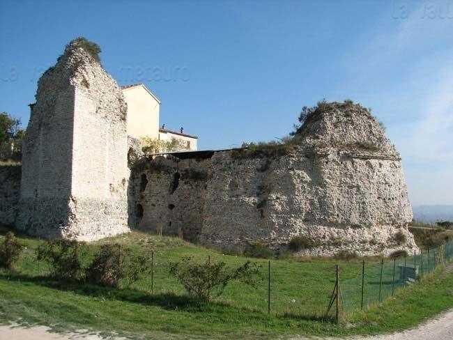 La Rocca di Fossombrone