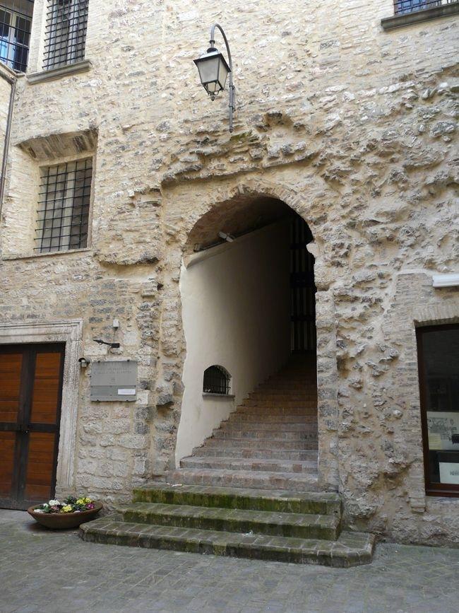 Museo Civico Archeologico e della Via Flaminia di Cagli